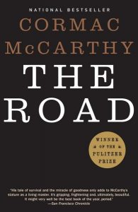 Book Cover The-Road-Cormac-McCarthy